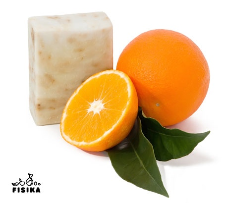 Fisika Handmade Soap from Greece