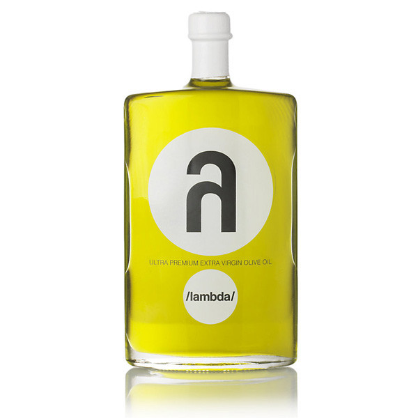 Lambda Ultra Premium Extra Virgin Olive Oil