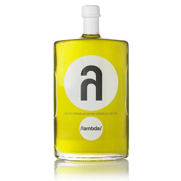 Lambda Ultra Premium Extra Virgin Olive Oil